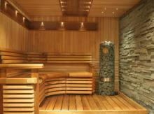Вагонка из липы для бани: особенности древесины и монтажа.